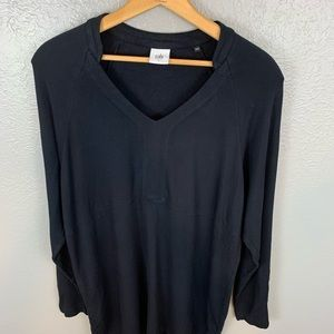 CAbi Tops - CAbi Black Gala Sweatshirt